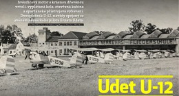 RETRO: Udet U-12 Flamingo