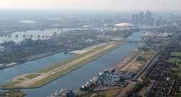 Expanze London City Airport dostala zelenou