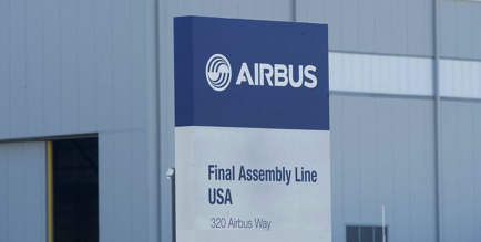 Foto: Airbus Industries