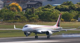 Foto: Mitsubishi Aircraft Corporation