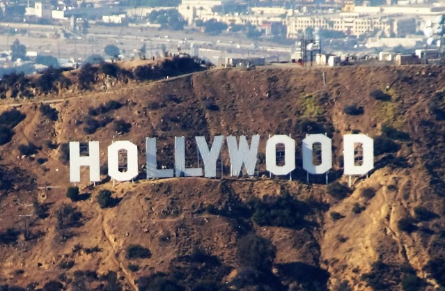 Hollywood.
