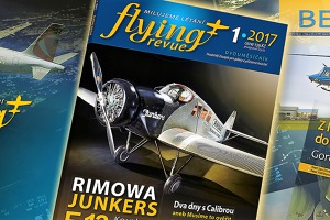 Flying Revue 1/2017