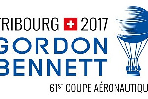 Gordon Bennet Cup 2017
