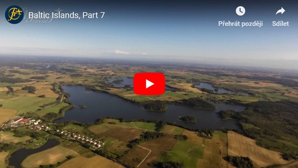 Ostrovy Baltského moře 7: Mazurská jezera
