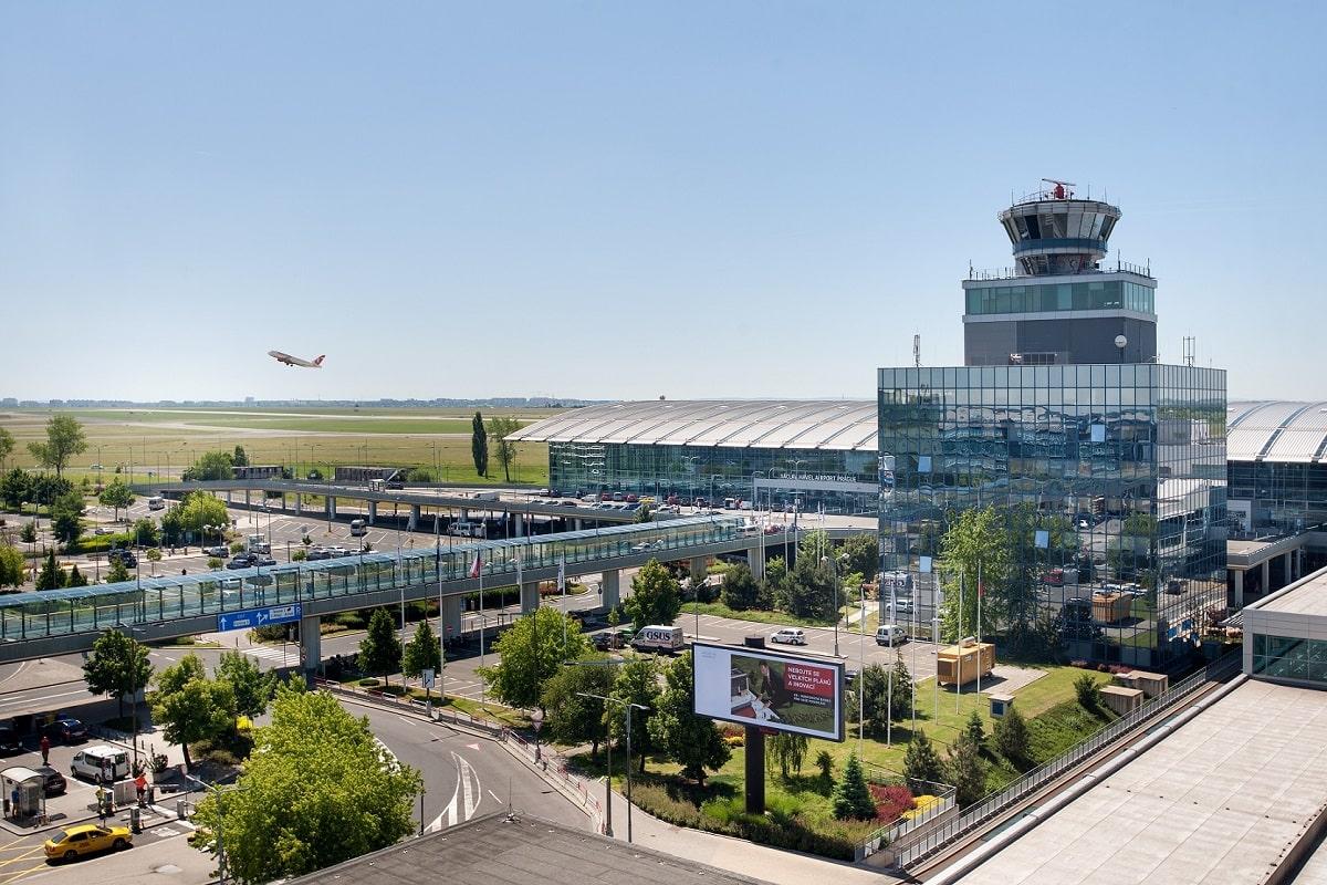 Letiště Praha dosáhlo pro tuzemsko nejvyššího možného hodnocení Aa3 ratingové agentury Moody´s