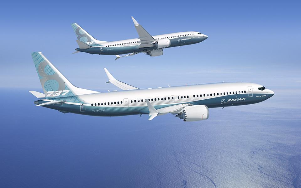 Boeing věří, že B737 MAX se vrátí do komerčního provozu v lednu 2020
