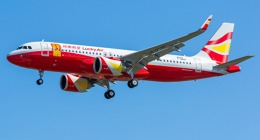 A320neo Lucky Air. Foto: French Painter