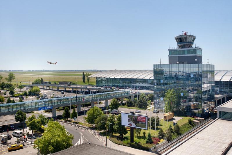Letiště Václava Havla se v roce 2019 přiblížilo hranici 18 milionů odbavených cestujících. To je nový rekord letiště