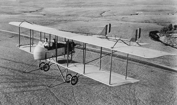 Maurice Farman MF.11