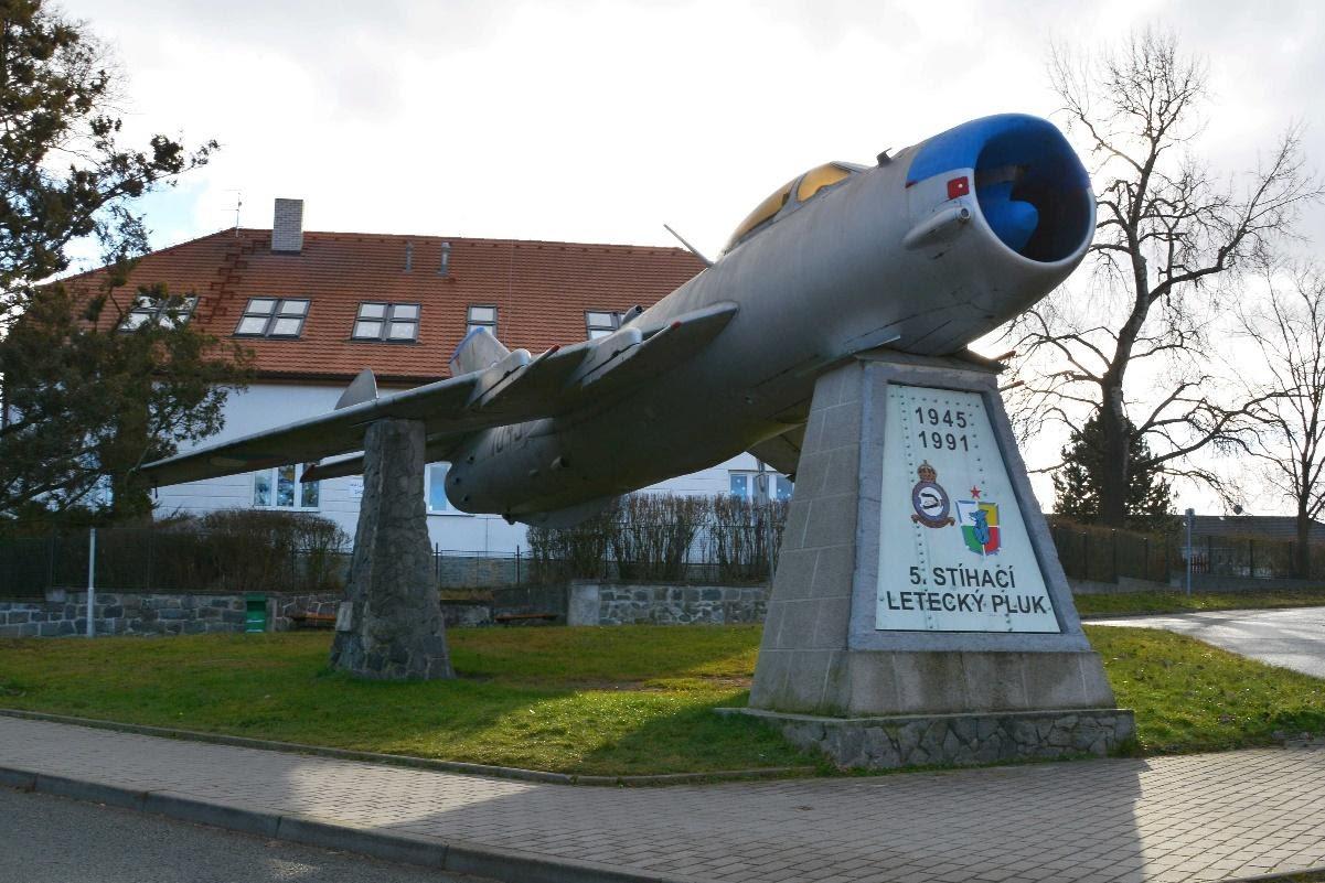Zajímavé osudy letecké techniky v České republice
